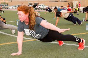Des Exercices Variés