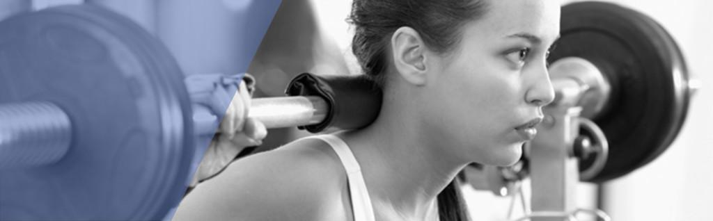 Vue d'ensemble de la Musculation