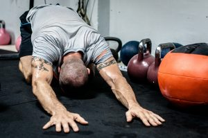 Séance-de-stretching-au-crossfit